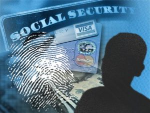 social security cybersecurity scam hacker hack protect data