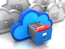online cloud backup security ransomware