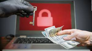 payment ransomware cybersecurity