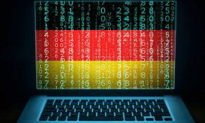 germany cybersecurity data breach