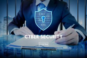 cybersecurity report business company hacked education learn human firewall