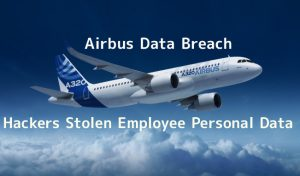 airbus travel cybersecurity wifi data breach airplane security employee