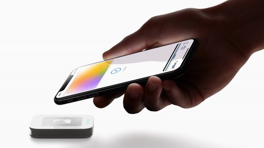 apple card pay cardless payment security privacy cybersecurity iphone money credit interest