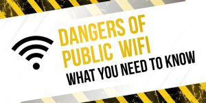 WiFi coffee local shop hacked security flaw awareness training phish simulation cybersecurity news