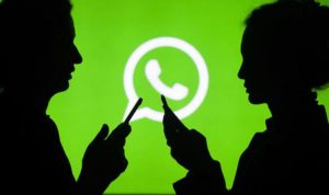 whatsapp facebook fb privacy security cybersecurity awareness training zero day flaw alert breach
