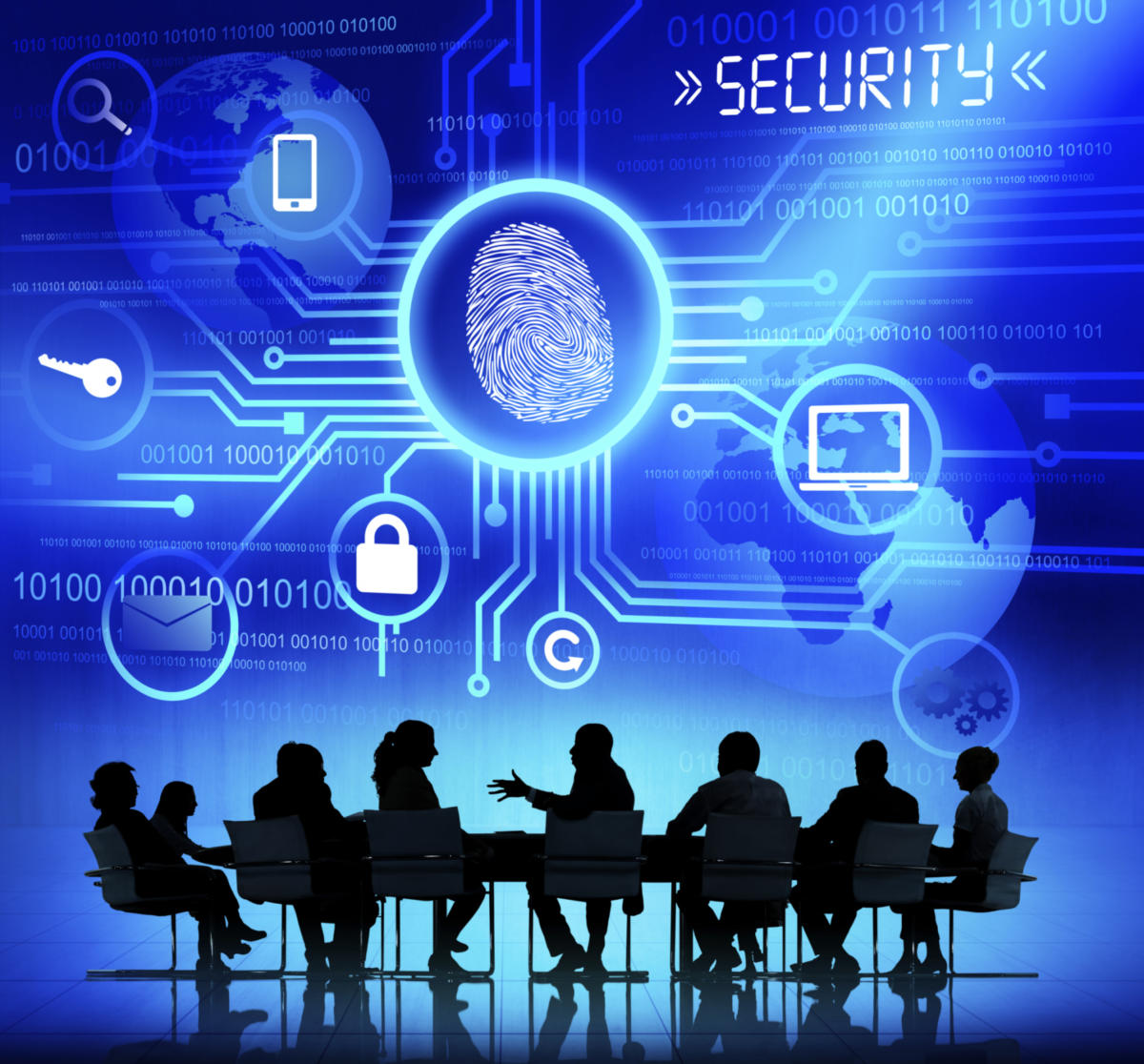 cybersecurity awareness training security data privacy gdpr iot infosec protection computer tech it