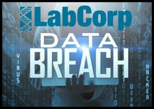 labcorp data breach exposed hacked amca credit card identity theft bank cybersecurity security awareness training quest phish test
