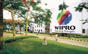 wipro security awareness training phish campaign risk data privacy protection