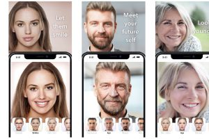 faceapp privacy photo leakage data consumer public personal security cybersecurity awareness training app