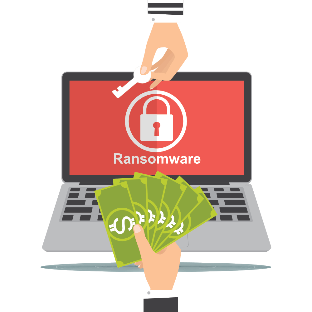 ransom hack attack security awareness training cybersecurity news attack hack threat malicious ransomware