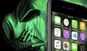 Apple imessage malware hack security awareness training for business cybersecurity phish test