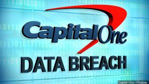 capital one data breach security awareness training cybersecurity exposed iot protection antivirus
