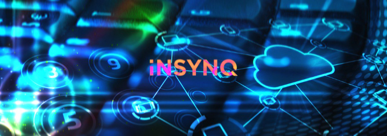 iNSYNQ ransomware due to targeted phish scam test train business employees security awareness cybersecurity privacy data