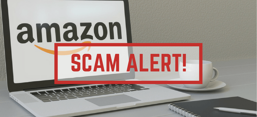 amazon scam alert cybernews email phish security awareness training prime iot gdpr