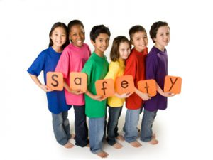 free programs to keep kids safe