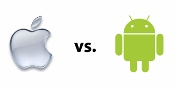 apple android mobile security