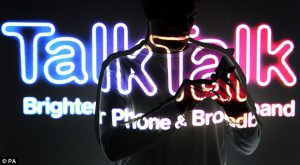Warn Your Parents TalkTalk