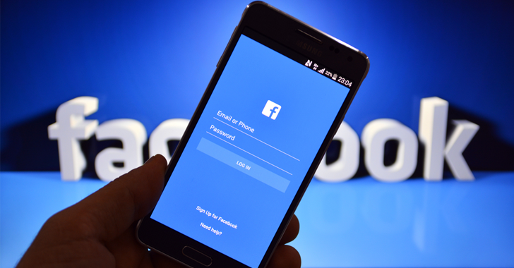 Your Facebook Account Can Be Hacked With Just Your Phone Number