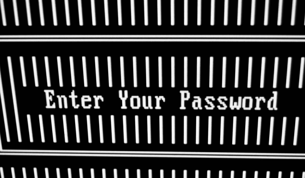 If You're Using Any of These Passwords, You Deserve to Be
