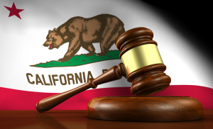 california law password security