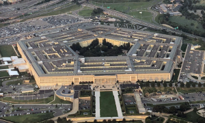pentagon security data breach