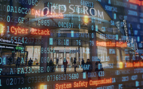 data breach employees nordstrom security