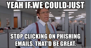 phish emails scam spoof click bait