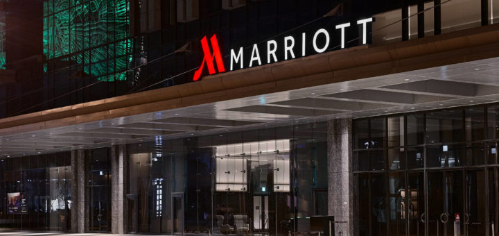 Marriott hotel breach starwood hacked personal information exposed