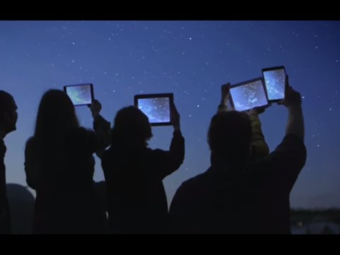 stargazing star chart app cybersecurity
