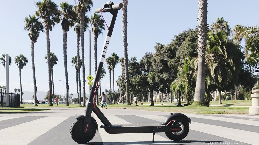 Caution! Electric Scooters Can Be Hacked! - Prilock, Inc