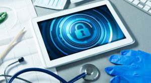 medical record id identity theft cybersecurity data breach security awareness training credit report