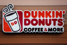 dunkin donut data breach cybersecurity security awareness  education training phish hack attack threat internet of things
