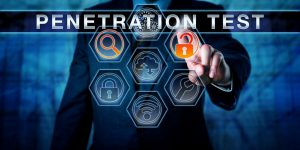 business penetration testing cybersecurity security awareness training secure devices system test computer