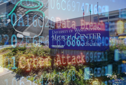 uw health exposed university washington data breach cybersecurity medicine hipaa security