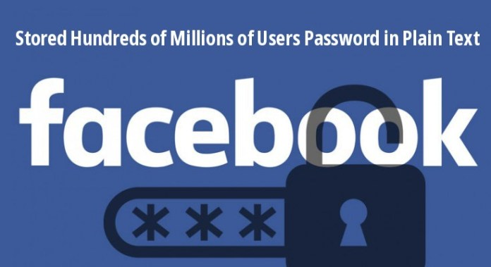 facebook password security encryption plaintext cybersecurity phish prevention cyberthreat privacy social media fb