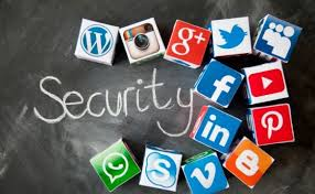 social media 2fa two factor authentication step verification security identity privacy secure password user life  cybersecurity training education