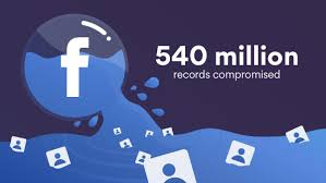 facebook fb data breach security cybersecurity identity theft email password bank address major news update social media cybersecurity training phish prevention
