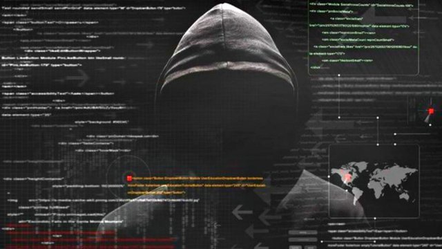 hacker form hack hackers cybersecurity security awareness training data privacy forum