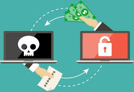 Baltimore hack attack ransomware robinhood hacker malicious malware