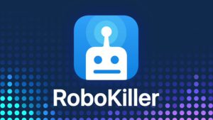 robokiller app scam spam robocalls security awareness training block
