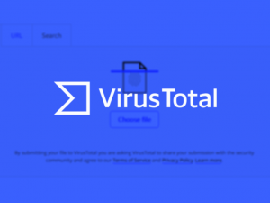 virustotal antivirus cybersecurity security awareness training infosecurity attachments malware email phish