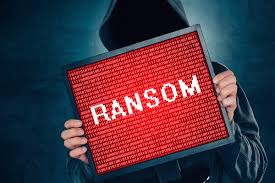 ransomware attack cyberthreat hack attack security awareness training cybersecurity iot gdpr
