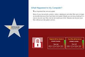 texas ransomware attack government security awareness training cybersecurity phish test simulation iot gdpr