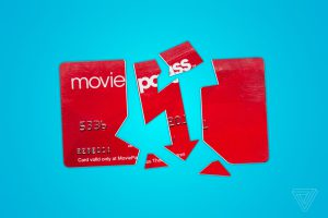 MoviePass data breach exposed credit card payment information cybersecurity iot gdpr cinema
